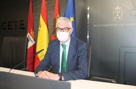 El PP pide convertir a Albacete en la capital de provincia con el tipo impositivo del IBI más bajo de toda España