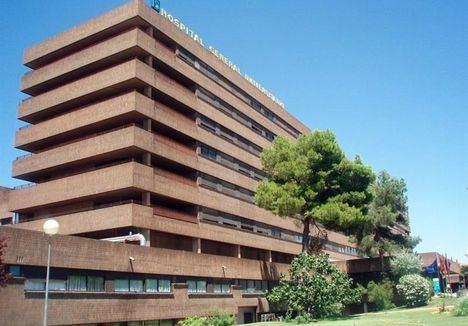 Sucesos.- Herido un varón de 60 años por el incendio de una piso situado en la cuarta planta de un edificio de Albacete