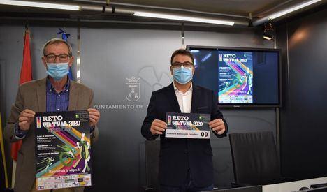 Asprona Albacete pretende recaudar 5.000 euros con su I Reto Virtual para adquirir dispositivos electrónicos
