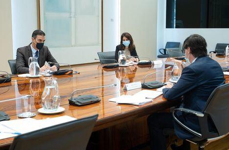 El Gobierno propone limitar 6 personas las reuniones y toque de queda a la 1.00 en Nochebuena y Nochevieja