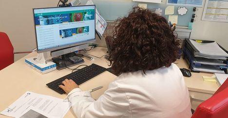 Coronavirus.- Los casos nuevos en Castilla-La Mancha suben de 145 a 358 y hay una treintena de hospitalizados menos en cama convencional