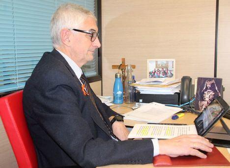 El Partido Popular acusa al señor Casañ de incumplir sus compromisos y no bajar el IBI a los albaceteños en el año 2021