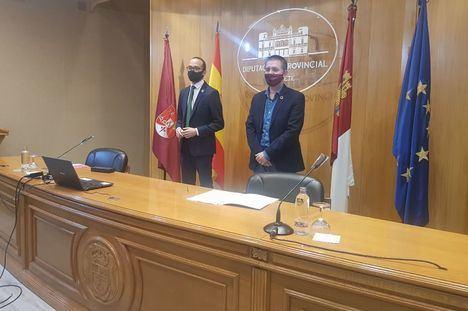 El Plan de Obras de Diputación de Albacete propone 6,2 millones de euros y recibe un primer respaldo unánime