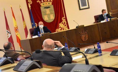 Los presupuestos de Castilla-La Mancha para 2021 triplicarán su inversión en la ciudad de Albacete hasta los 38,5 millones de euros