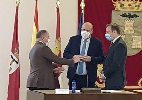 La obra de ampliación del Hospital de Albacete podrá dar comienzo en días, una vez que Urbanismo ya está en disposición de conceder la licencia
