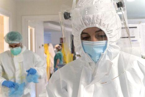 Coronavirus.- Los nuevos positivos continúan en descenso este sábado en Castilla-La Mancha pero sin contabilizar los datos de Toledo
