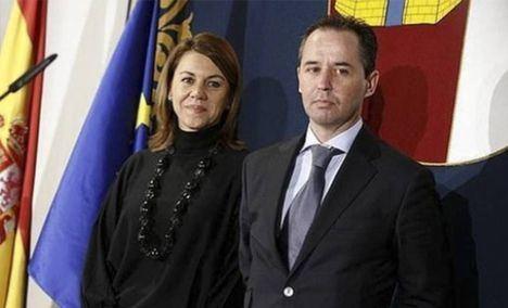 El PSOE emplaza a Núñez a encabezar una investigación interna en el PP de Castilla-La Mancha tras últimas informaciones del caso 'Kitchen'