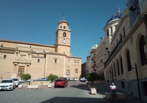 Coronavirus.- Sanidad levanta las medidas especiales en Hellín, La Roda y Villamalea y decreta la prórroga de nivel 3 en Cuenca y Quintanar del Rey