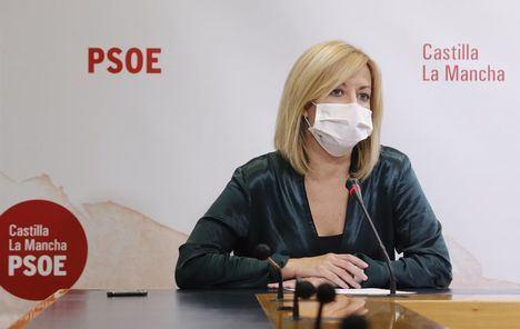 El PSOE valora que el PP esté 'de acuerdo' con el 96% de presupuesto de 2021 que no ha enmendado y destaca sus contradicciones