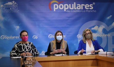 El PP, a favor de apoyar la enmienda del PSOE para congelar salarios de altos cargos y diputados para 'dar ejemplo'