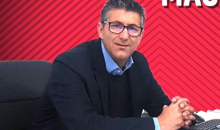 Mauro Pérez se desvincula del Albacete Balompié, y publica una carta de despedida