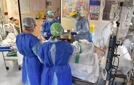 Coronavirus.- Castilla- La Mancha registra 309 casos nuevos por infección: Toledo 111 casos, Cuenca 60, Albacete 58, Ciudad Real 55 y Guadalajara 25