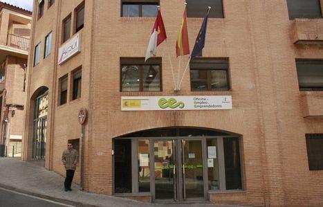 Paro.- Las listas en Castilla-La Mancha marcan 1.662 desempleados menos en noviembre y hay 182.652 demandantes, un 0,9% menos