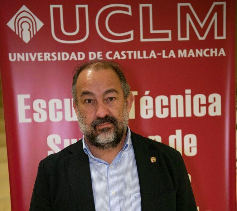 Julián Garde arrasa en las elecciones de la UCLM, desbanca a Collado y gobernará la institución los próximos 4 años