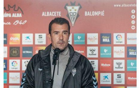 El Albacete Balompié ha tomado la decisión de cesar a Aritz López Garai tras la derrota ante el Girona