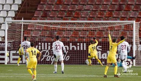 0-2.- El Girona gana en Albacete y es cesado el técnico local, López Garai