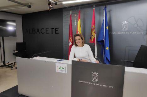 Vox Albacete pide que la Junta modifique la norma por la que se han cerrado los centros de personas con Alzheimer
