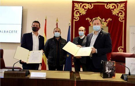 Exposiciones temporales del Museo de la Cuchillería de Albacete viajarán a distintas localidades de la provincia
