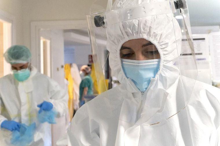 Coronavirus.- Castilla-La Mancha confirma 309 nuevos casos y 15 muertes por el virus en las últimas 24 horas