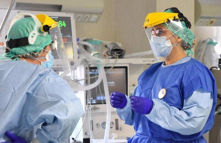 Coronavirus.- Los nuevos positivos en Castilla-La Mancha se incrementan hasta los 474 pero las muertes descienden ligeramente a 12