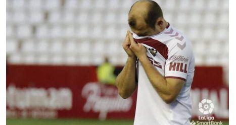 Roman Zozulia, positivo por coronavirus, no juega ante el Castellón