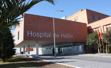 El hospital de Hellín volverá