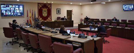 El Pleno del Ayuntamiento de Albacete se opone a la instalación de macrogranjas en el municipio