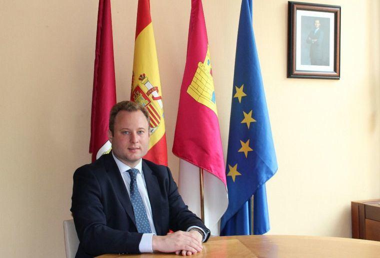Mensaje de Fin de Año del alcalde de Albacete, Vicente Casañ