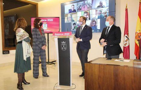 La promoción de vivienda pública del sector 10 en Albacete arrancará a lo largo de 2021