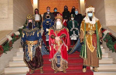 Los Reyes Magos en Albacete: Todo por la ilusión y felicidad de los niños. Solo por eso, vale la pena su presencia en la ciudad