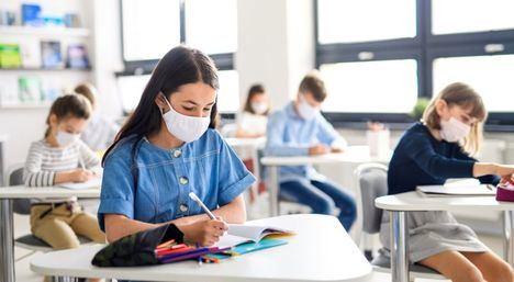 Coronavirus.- Sanidad descarta recomendar nuevo cierre de colegios y defiende que antes habría otras medidas que adoptar