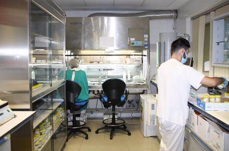 Coronavirus.- Castilla-La Mancha suma 1.306 nuevos positivos y roza una incidencia acumulada de 400 casos, superando la media nacional