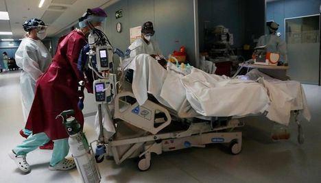 Coronavirus.- Los nuevos casos siguen en alza en Castilla-La Mancha, que dispara su incidencia acumulada 100 puntos por encima de la media