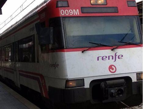 Renfe suspende todos los servicios ferroviarios con origen y destino a Madrid a lo largo del sábado