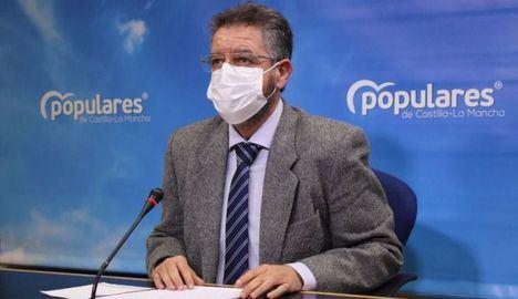 Moreno Moya critica la incapacidad en la gestión de Page para asegurar servicios básicos como el acceso a los centros sanitarios durante el temporal de nieve