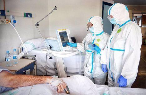 Coronavirus.- Los casos se incrementan en Castilla-La Mancha hasta los 1.099 con 22 fallecidos y una incidencia acumulada de 565