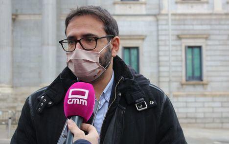 """Sergio Gutiérrez sobre Paco Núñez: """"Lamentablemente, solo reaparece para hablar del coronavirus cuando cree que hay carroña a la que poder asomarse"""""""