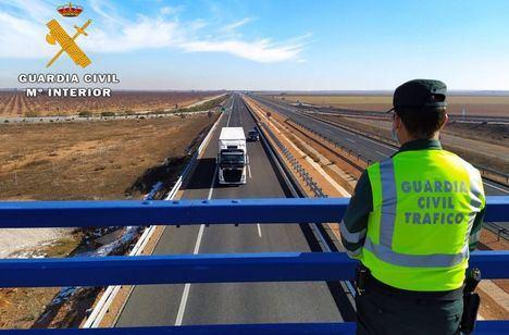 Sucesos.- Investigado por conducir por Villarrobledo ebrio y en sentido contrario