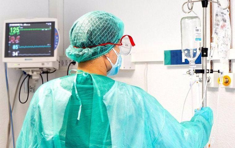 Castilla-La Mancha confirma 1.409 nuevos casos por infección de coronavirus. Toledo 480, Ciudad Real 335, Cuenca 252, Albacete 217 y Guadalajara 125