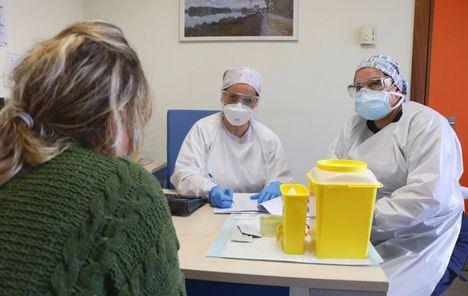 Coronavirus.- Castilla-La Mancha sigue al alza en número de casos con 2.495 positivos: Toledo 830, Ciudad Real 608, Albacete 370, Guadalajara 345 y Cuenca 342. El número de muertes se reduce a 29