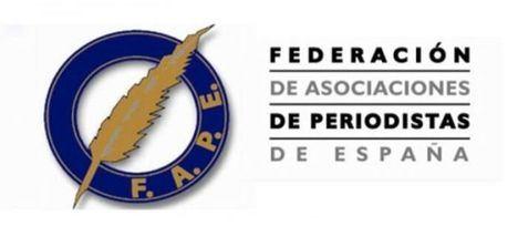 Declaración de la FAPE en la festividad del patrón de los periodistas