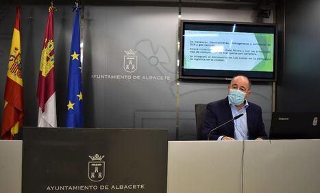 Albacete quiere convertir los fondos UE en una oportunidad de crecimiento con su estrategia 'Green Energy'