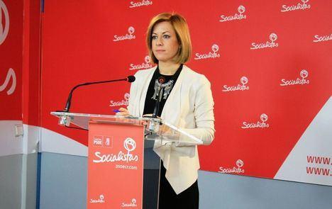 """Ana Isabel Abengózar lamenta que Núñez sea """"incapaz de ver"""" que Castilla-La Mancha, """"a la vez que pone freno al virus"""", aprueba ayudas de hasta 10.000 euros"""