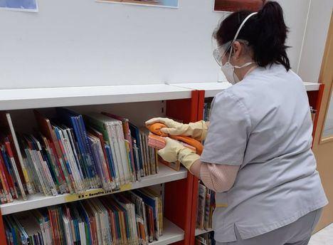 Coronavirus.- Castilla-La Mancha no contempla cerrar centros educativos: