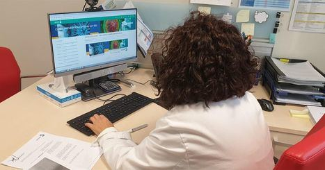 Continúa el descenso de hospitalizados por COVID-19 en Castilla-La Mancha, pero se han diagnosticado 1.363 nuevos casos