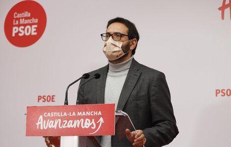 El PSOE cree, tras el escrito de Bárcenas, que el PP de Castilla-La Mancha sigue atado al pasado y reta a Núñez a dejar 'silencio cómplice'