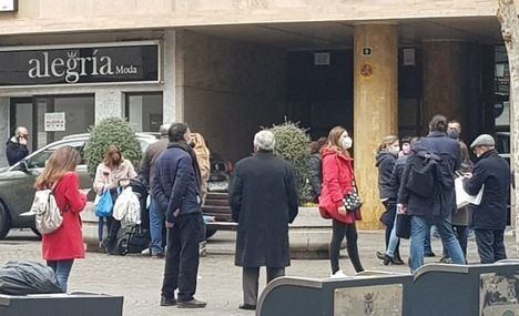 El Gobierno de Castilla-La Mancha ha adoptado la decisión de mantener durante diez días más las medidas actuales frente al covid
