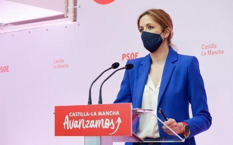 El PSOE dice a los hosteleros de Castilla-La Mancha que su 'sacrificio' tendrá recompensa y lamenta que PP use su 'dolor' para hacer política