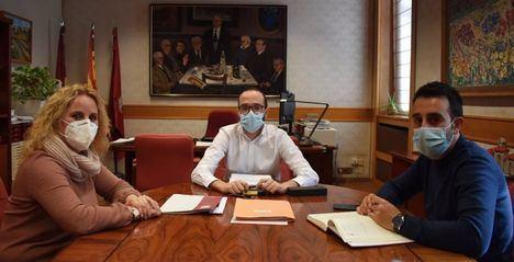 Diputación de Albacete asistirá legalmente al Ayuntamiento de Pozuelo para impedir la instalación de una macrogranja porcina