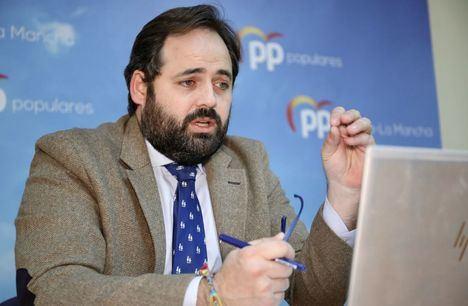 Núñez traslada al Comité de Dirección del PP en la región, el plan de apertura de la Hostelería, la Cultura y el Deporte que mañana defenderá en el Pleno de las Cortes